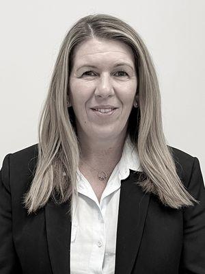 Ingrid Elliott