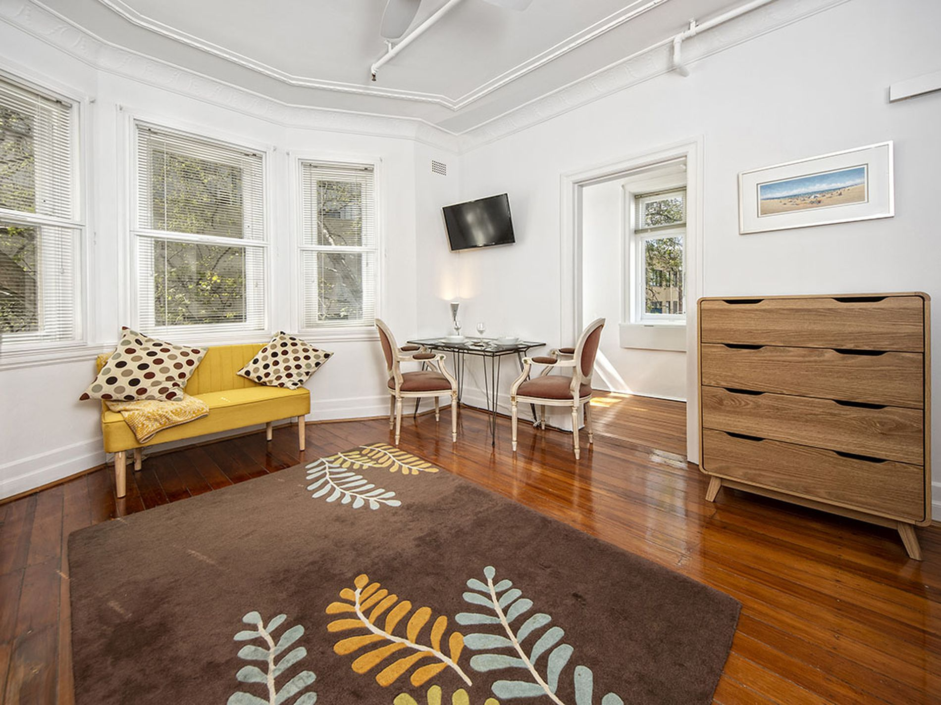 7 / 1A Roslyn Street, Potts Point
