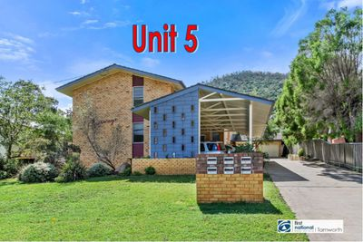 5 / 6 Golf Street, Tamworth