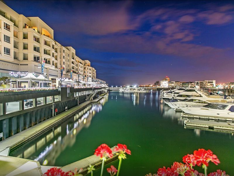 Restaurant Business For Sale with the best view in Adelaide