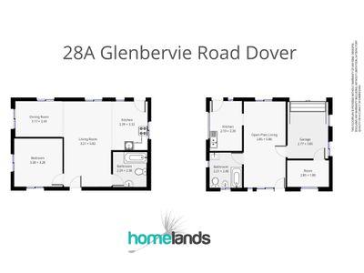 28A Glenbervie Road, Dover