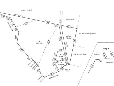 Lot 3 , 2912 Hetherington Road, Huntly