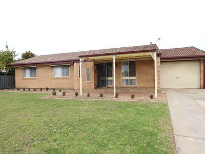 40 Highland Crescent, West Wodonga