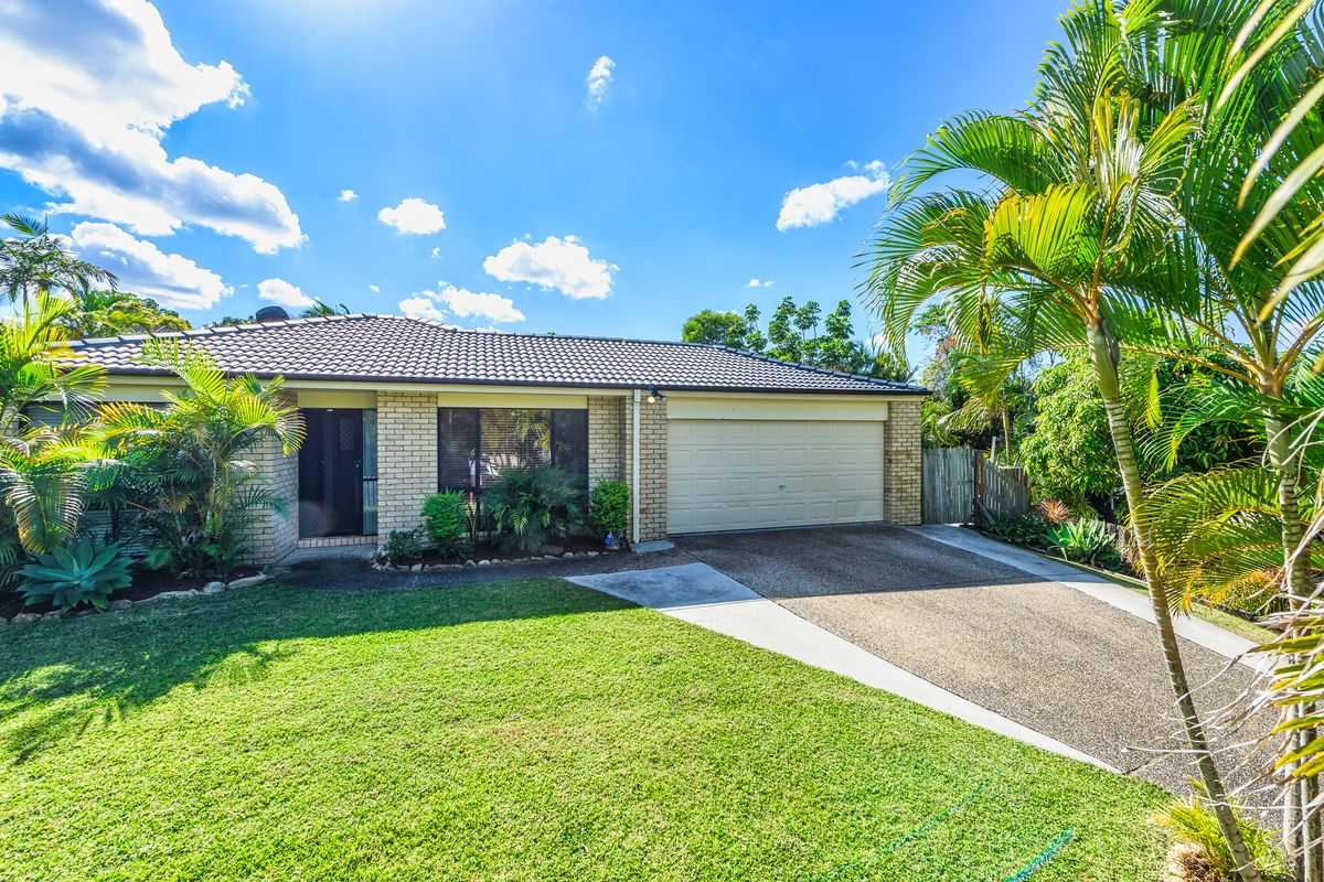 Relaxed family living in sought after Mudgeeraba