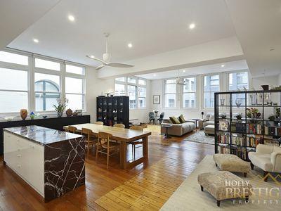 501 / 9 Bligh Place, Melbourne