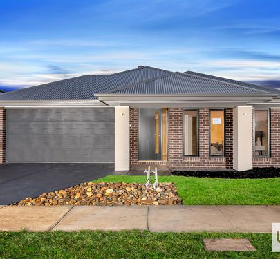 25 PABLO DRIVE, Clyde North