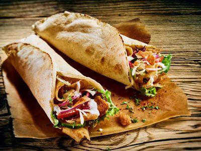 Bundoora Kebab & Cafe