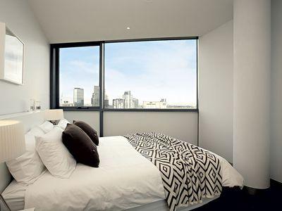 1509 / 565 Flinders Street, Melbourne