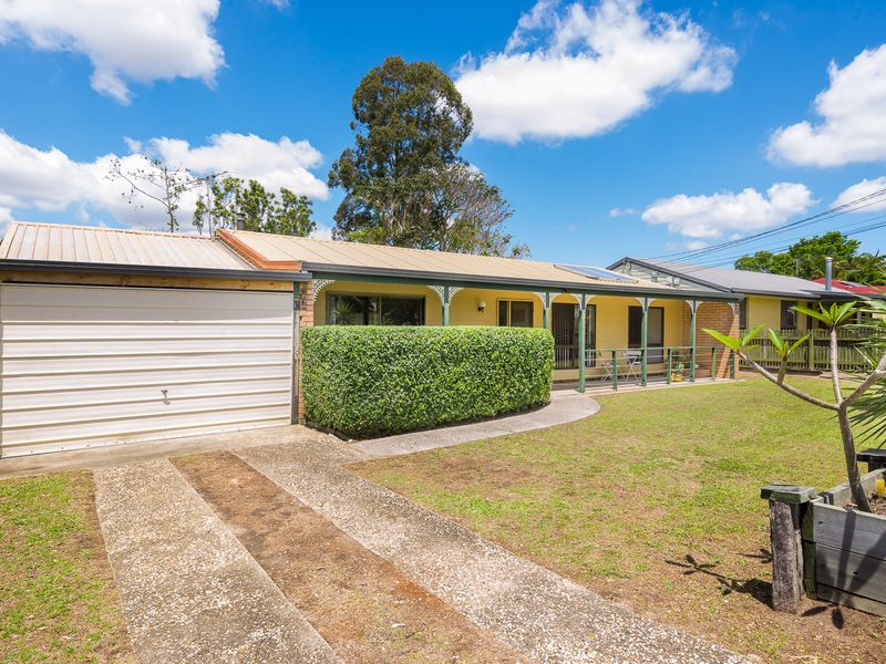 21 Cosway Street, Hillcrest