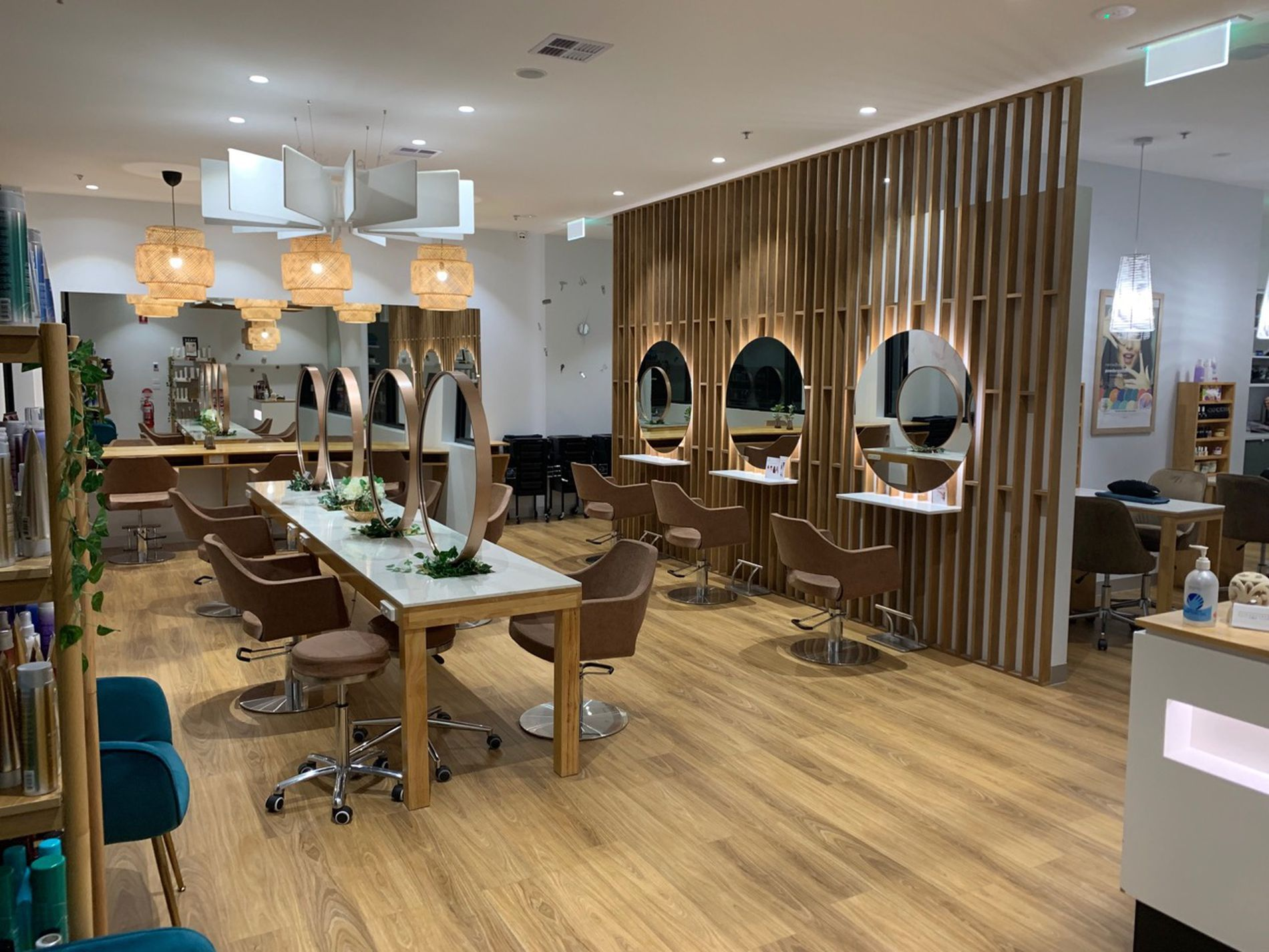 Hair and Beauty Salon Business for Sale Mill Park