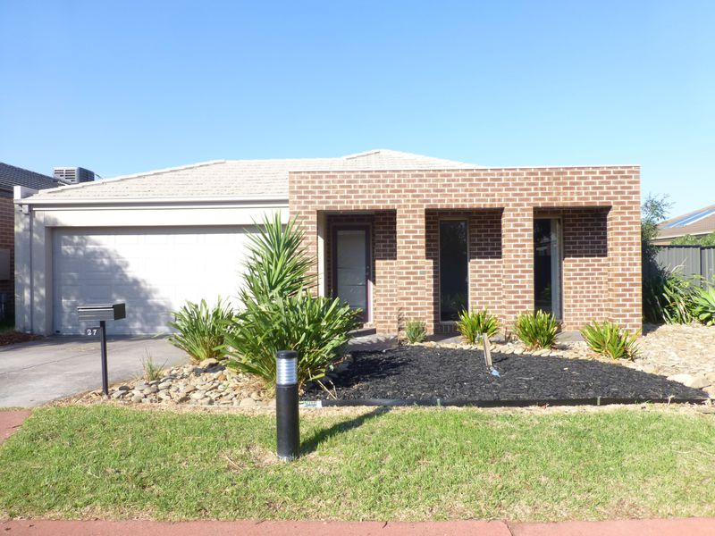 27 Tanner Mews, Point Cook