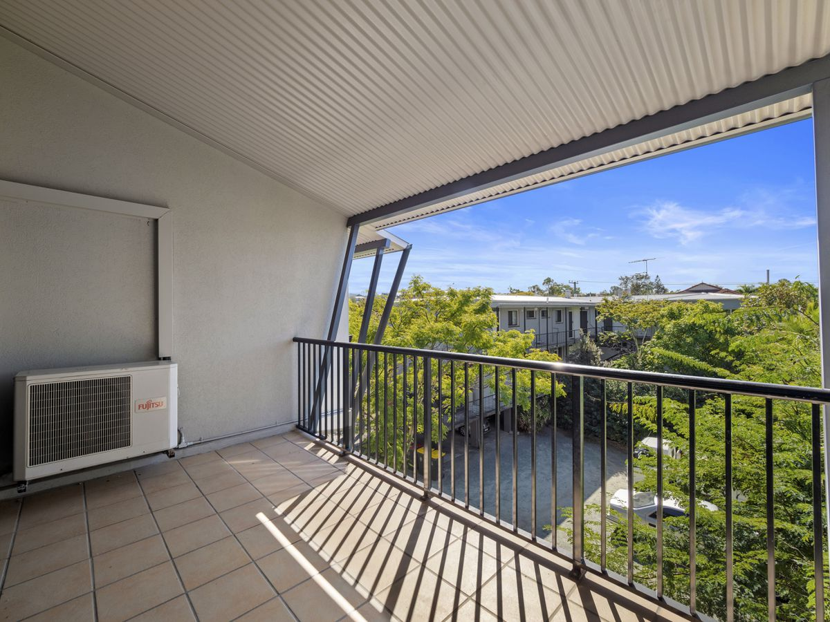 28 / 60 Sherwood Road, Toowong