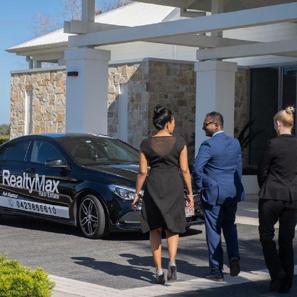 RealtyMax Rentals Team