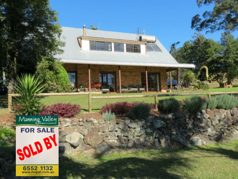 80 Yarnold Road, Wingham