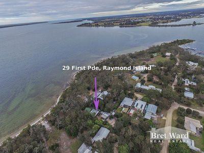 29 First Pde, Raymond Island