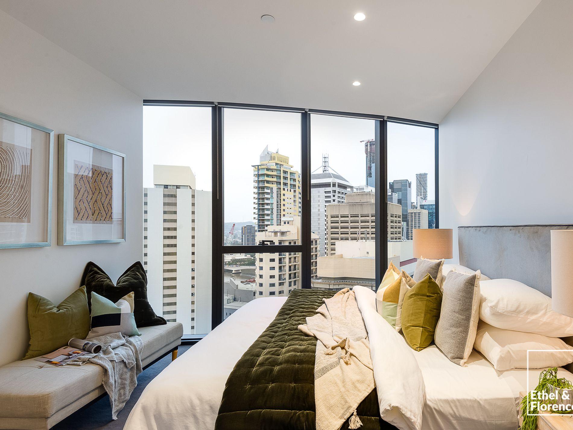 2504 / 140 Alice Street, Brisbane City