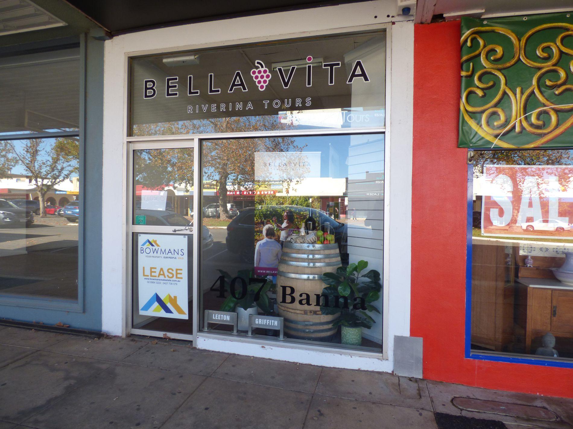 407 Banna Avenue, Griffith
