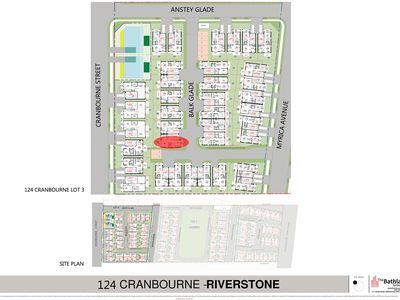 Th 14 / 124 Cranbourne Street, Riverstone