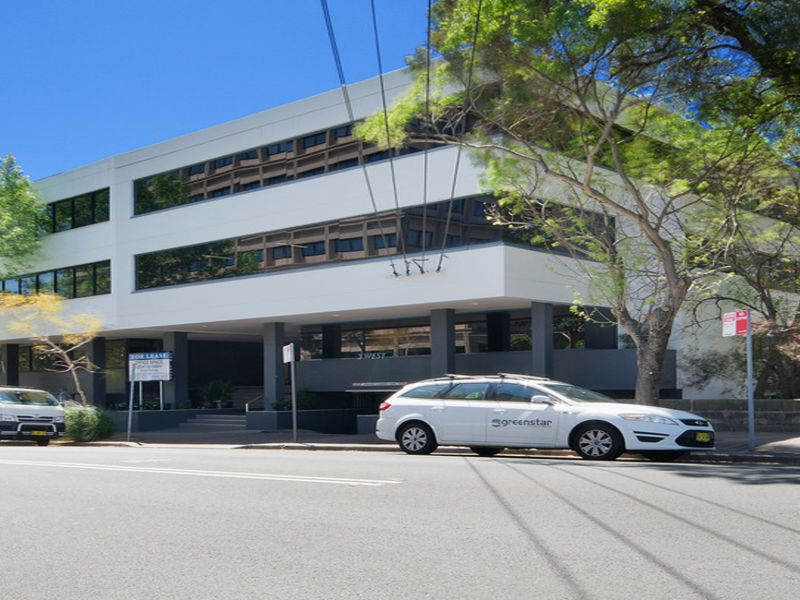 1.01  / 3-5 West Street, North Sydney