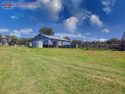 729 Wallangra Road, Ashford