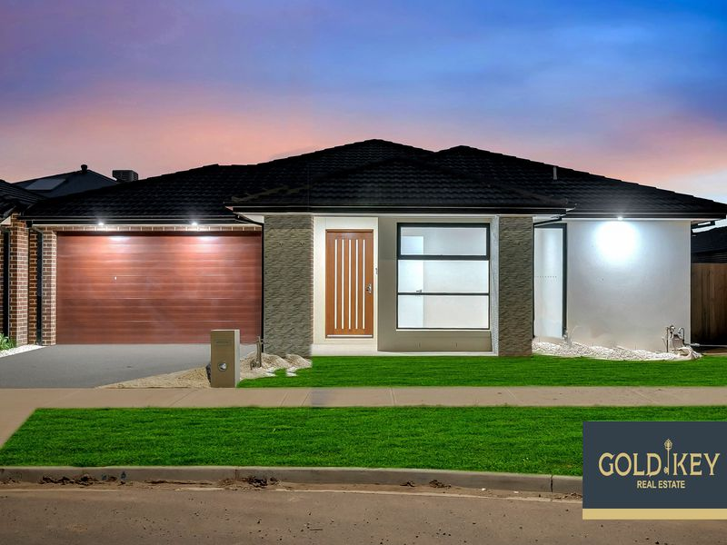 14 Bigarade Way, Tarneit