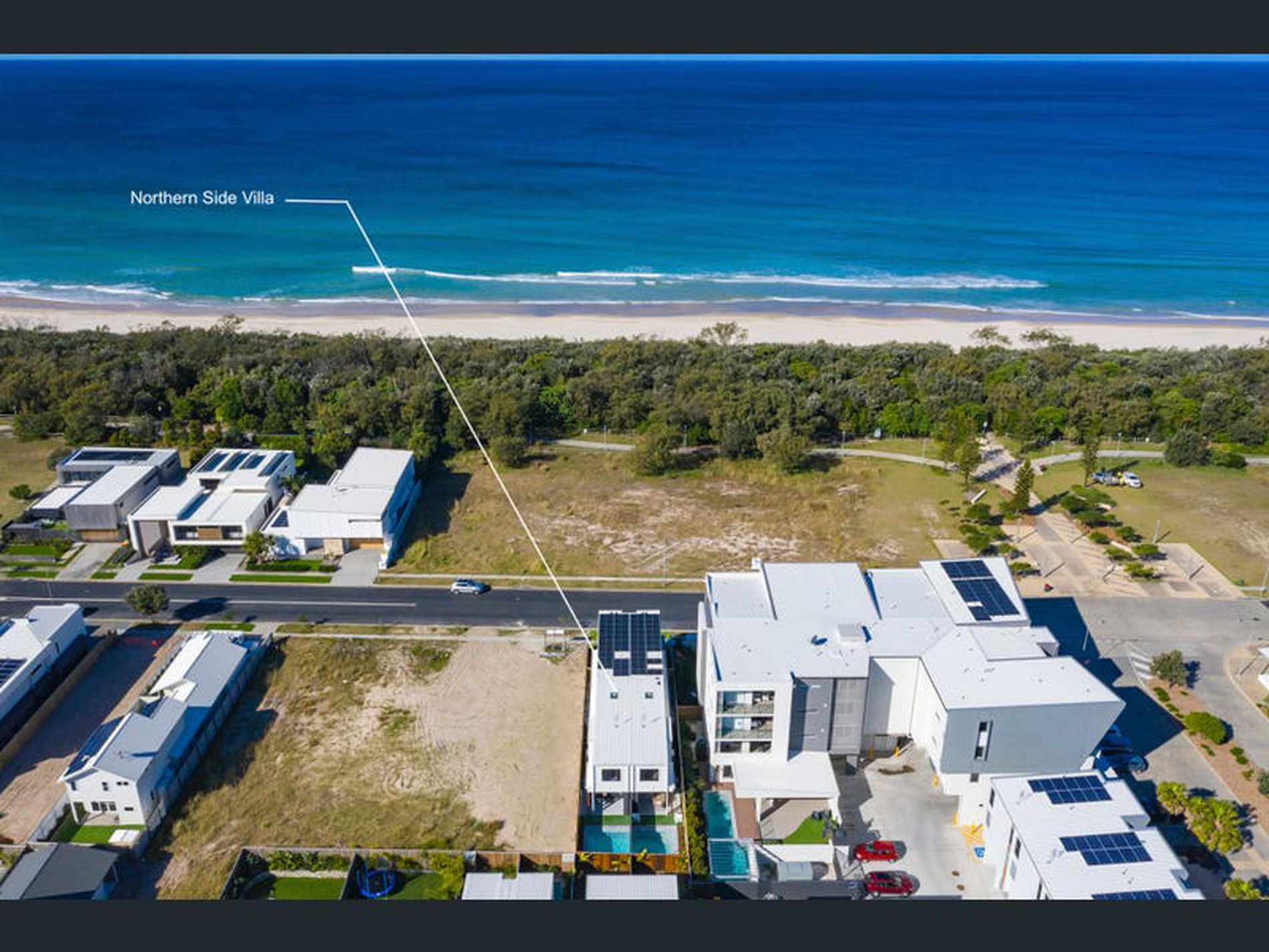 1 / 54a Cylinders Drive, Kingscliff