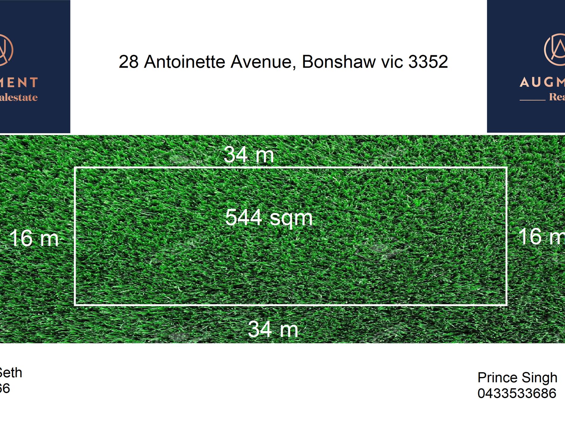 28 Antoinette Avenue, Bonshaw