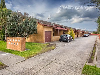8 / 288 BEECHWORTH ROAD, Wodonga