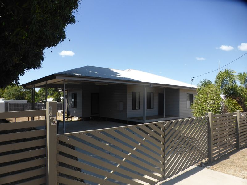 13 Brown Street, Towers Hill