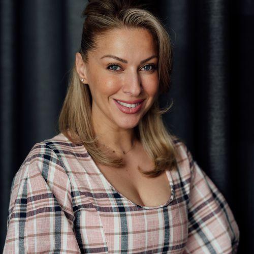 Ana Mavridis