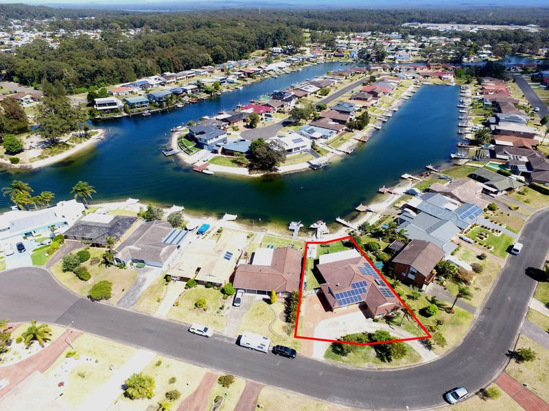 7 Dotterel Place, Sussex Inlet