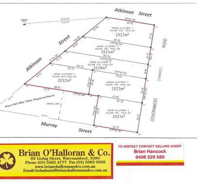 Lot 1-6, Atkinson Street, Kirkstall