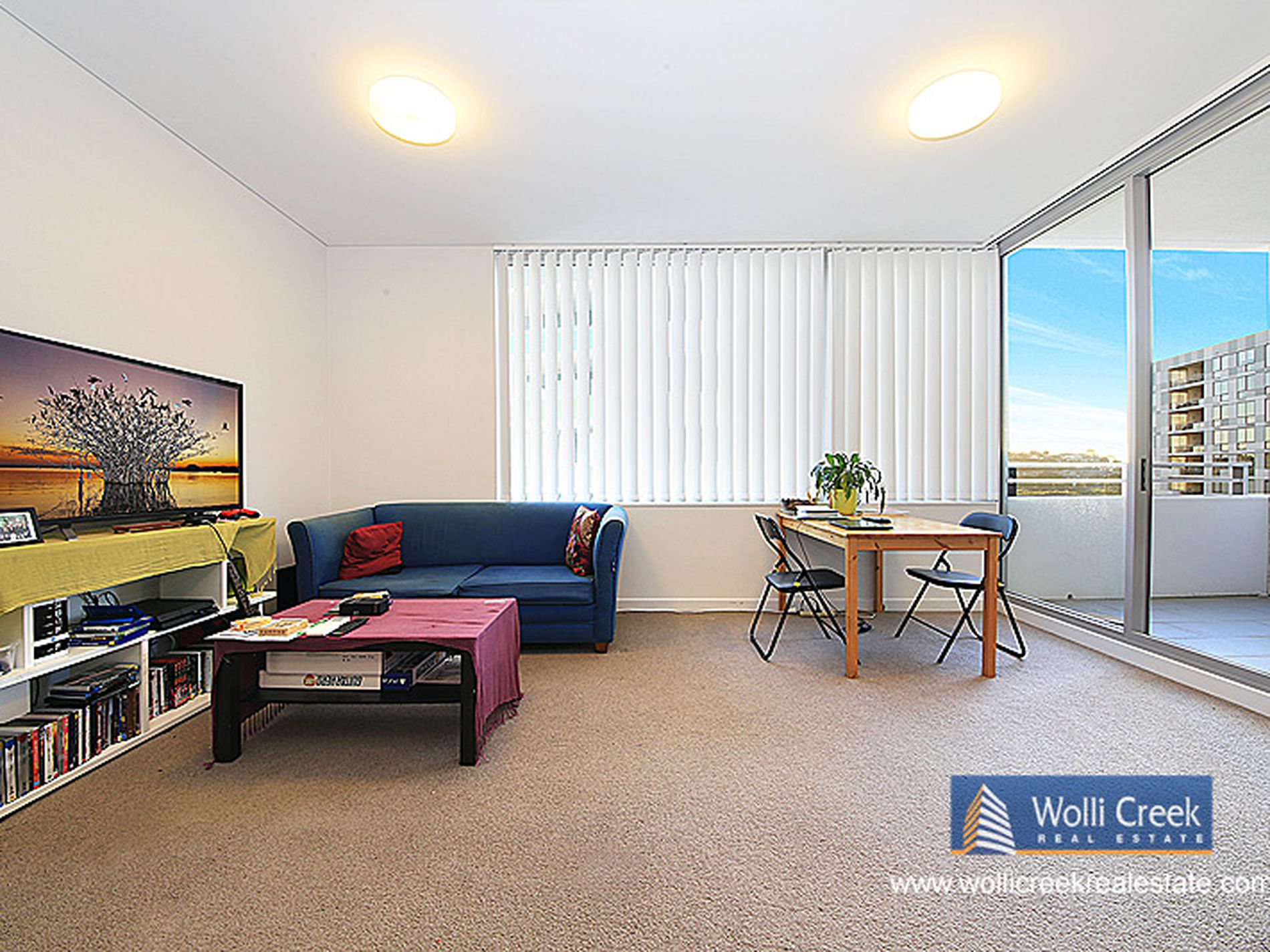 510 / 1 Brodie Spark Dr, Wolli Creek