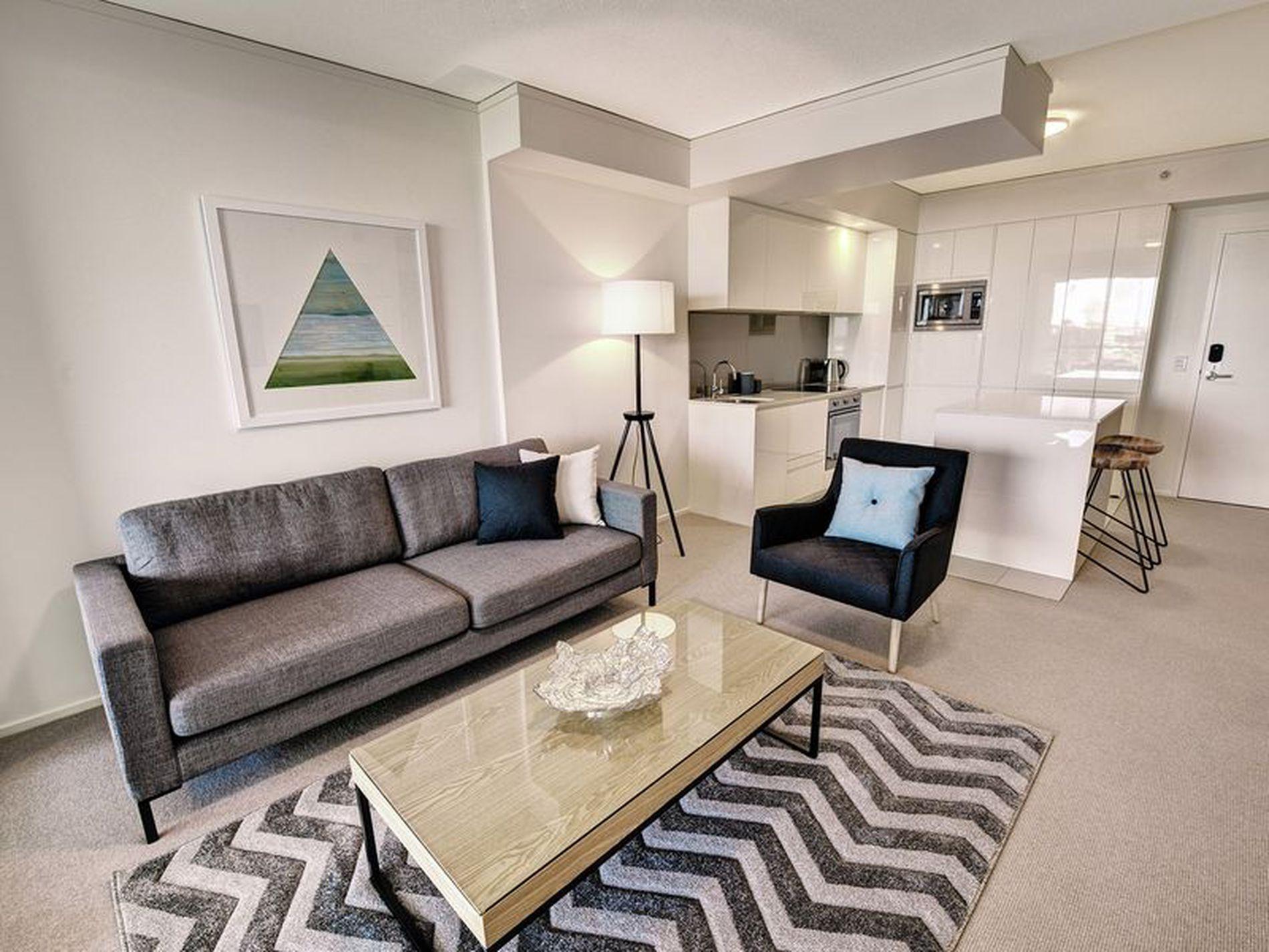 1407/510 St Pauls Terrace, Bowen Hills