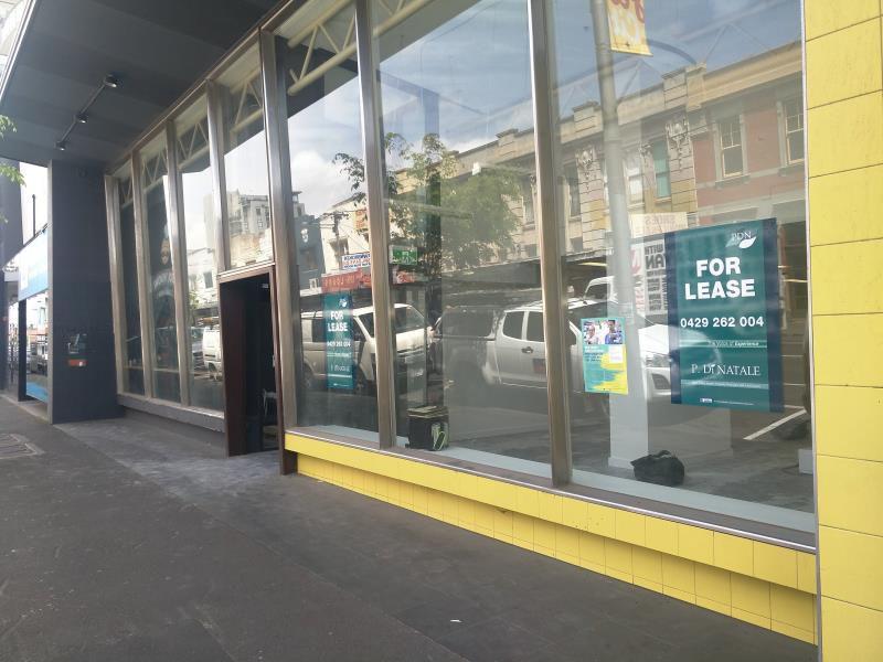 234 Barkly Street, Footscray