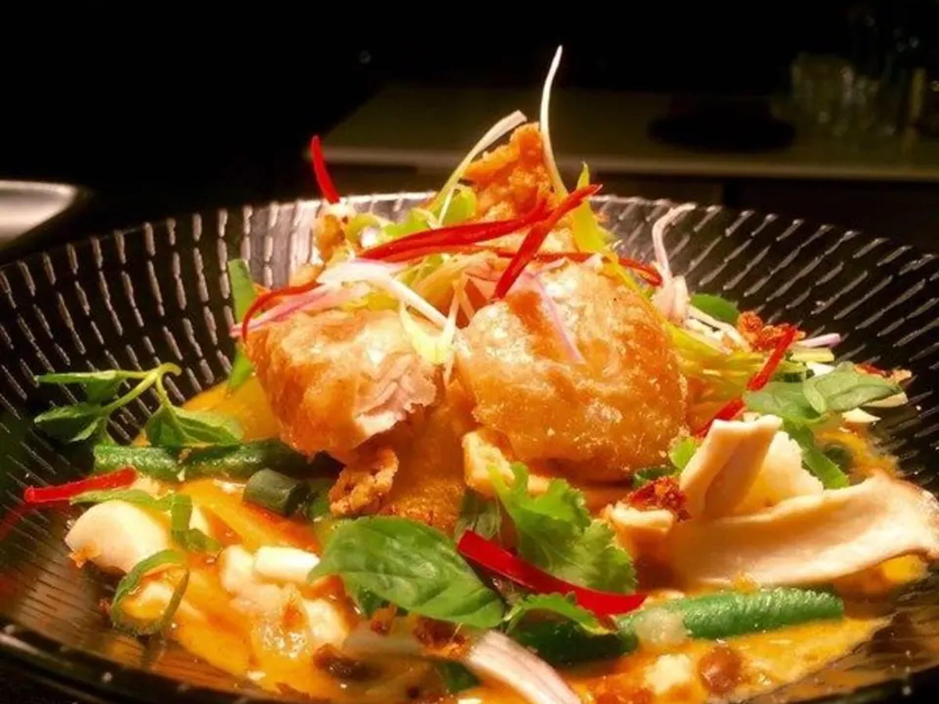 On Trend Vietnamese Restaurant Business For Sale