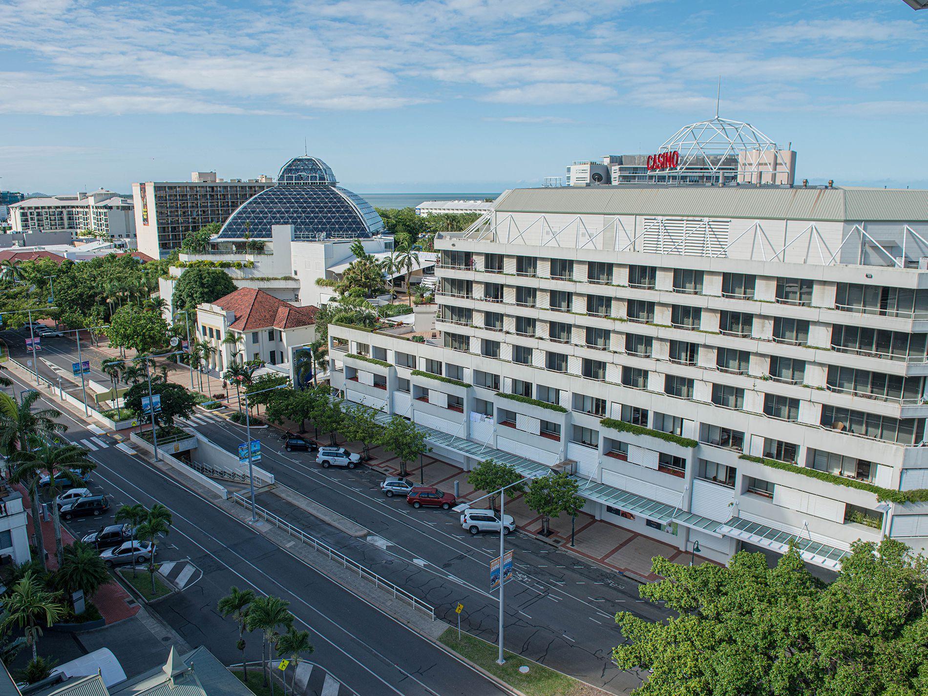 402 / 3 Abbott Street, Cairns City