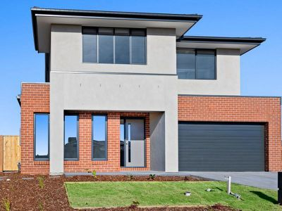 4 Kitty Hawk Road, Point Cook