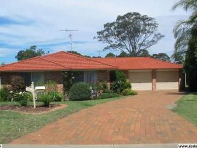 5 Medwin Place, Quakers Hill
