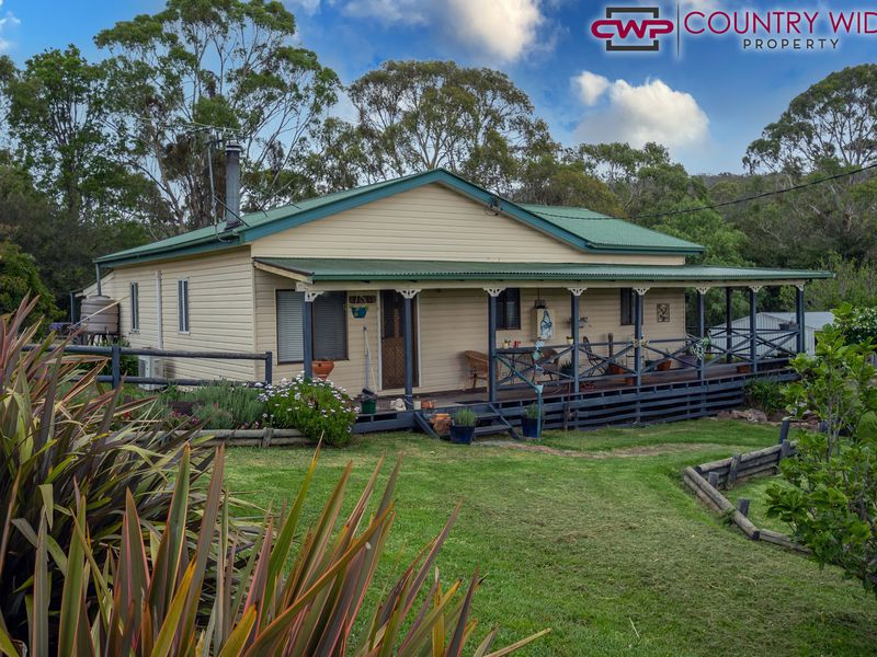 144 Bradleys Lane, Glen Innes