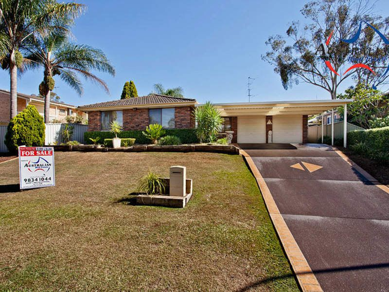 2 Clarence Road, St Clair