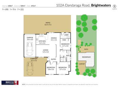 102A Dandaraga Road, Brightwaters