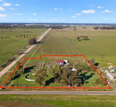 982 Middle Road, Rushworth