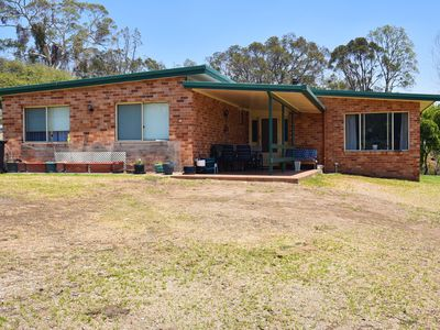 40 Blacks Road , Glen Innes
