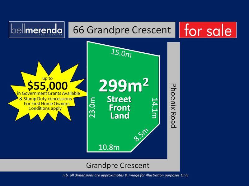 66 Grandpre Crescent, Hamilton Hill