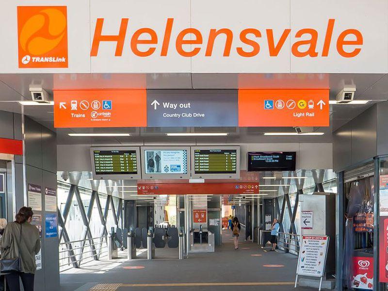 Helensvale MR
