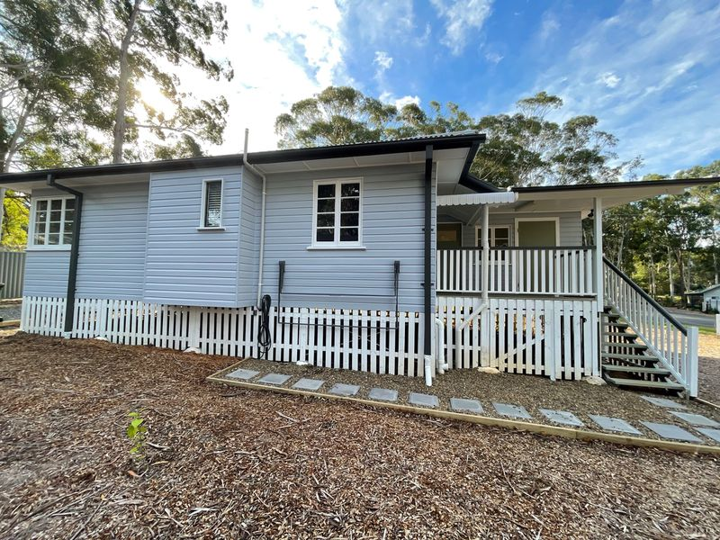 1 FOREST HILL ROAD, Russell Island