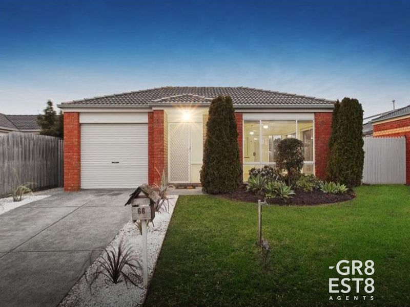 66  Harold Keys Drive, Narre Warren South