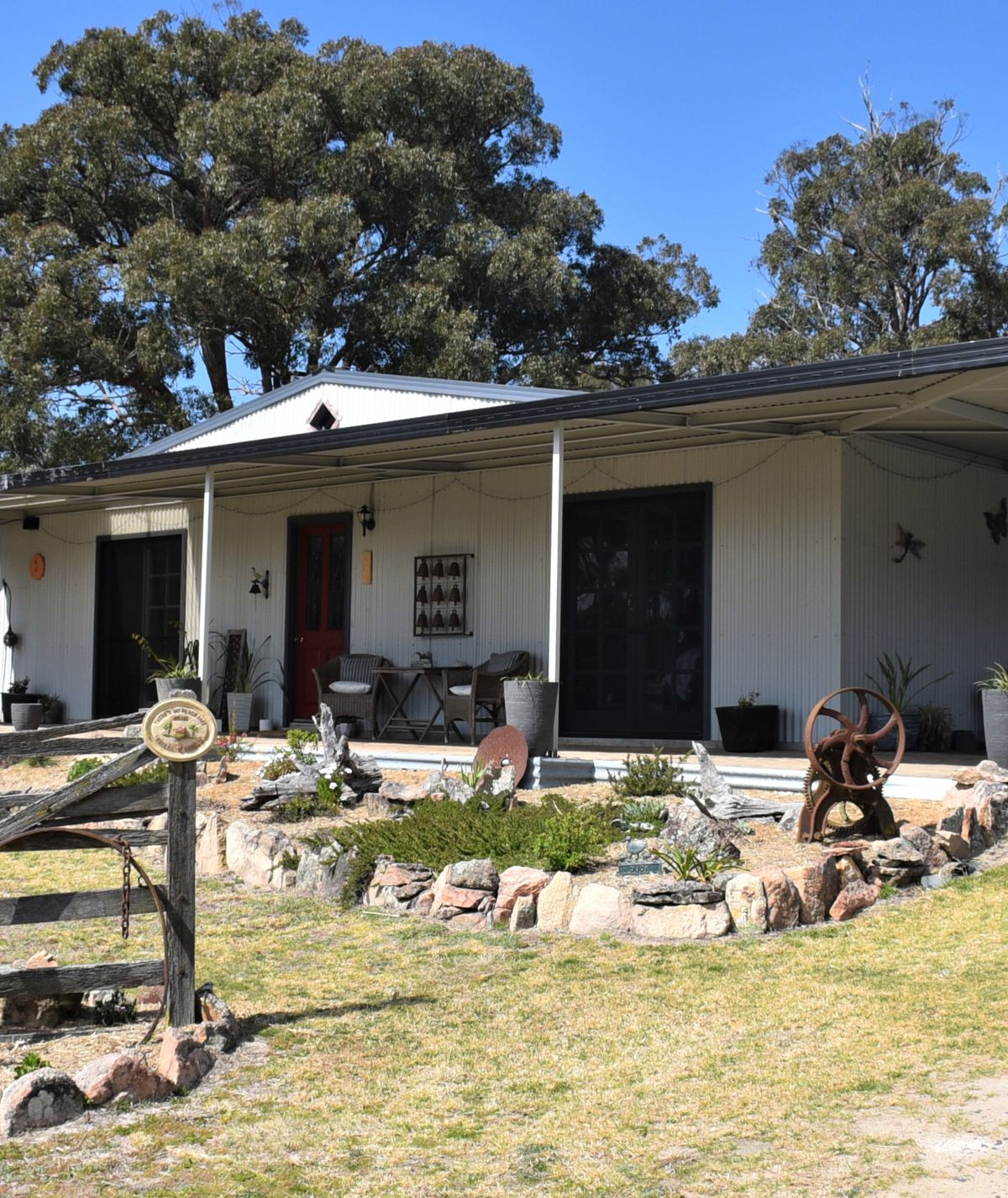 488 Coopers Road, Red Range