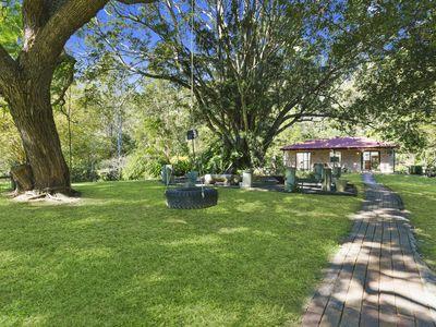 1160 - 1166 Caboolture River Road, Rocksberg
